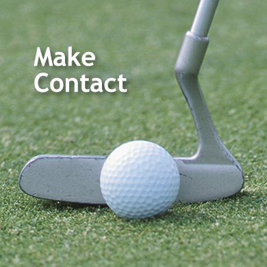 Golf Course Marketing Websites Advertising